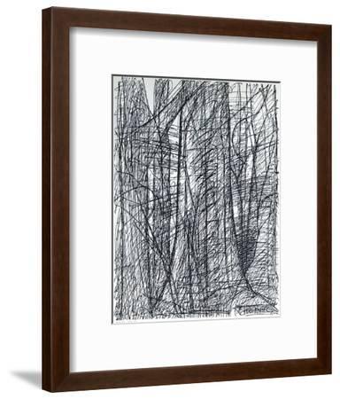 Sous-Bois-Marcel Gromaire-Framed Collectable Print