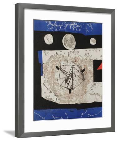 Aïda Ii-Lionel-Framed Limited Edition