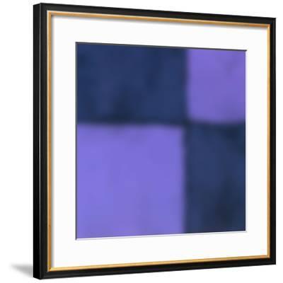 Sans Titre, c.2008-Val?rie Francoise-Framed Serigraph
