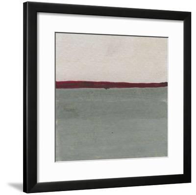 Watercolor 5, c.2011-Valerie Francoise-Framed Premium Giclee Print