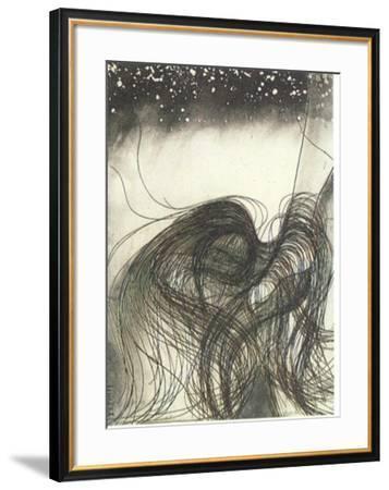 La Magdalena-Nemesio Antunez-Framed Limited Edition