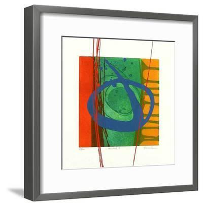Kindred I-Charlotte Cornish-Framed Limited Edition
