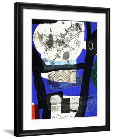 Evasion-Lionel-Framed Collectable Print