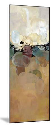 Retro Jewels III-Laurie Maitland-Mounted Art Print