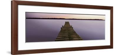Serenity-Dermot O'Kane-Framed Art Print