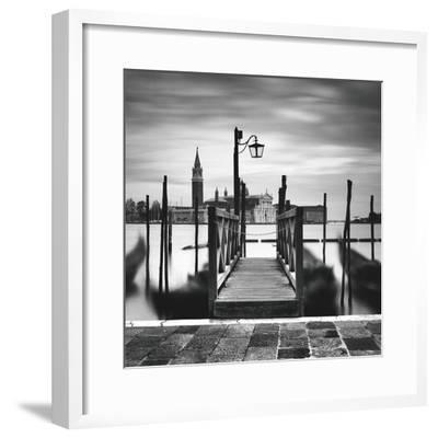 Venice Dream II-Nina Papiorek-Framed Art Print