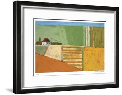 Danish Summer-Gale McKee-Framed Giclee Print