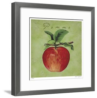 Pomme-Paula Scaletta-Framed Giclee Print