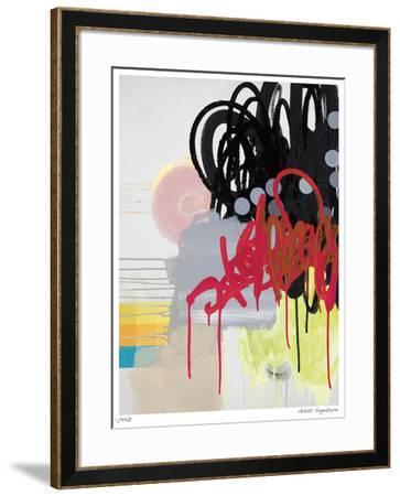 NY 1011-Jennifer Sanchez-Framed Giclee Print