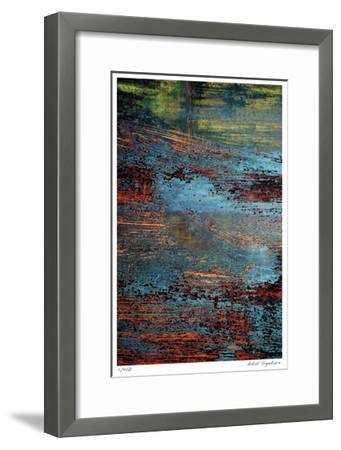 Currents-Luann Ostergaard-Framed Giclee Print