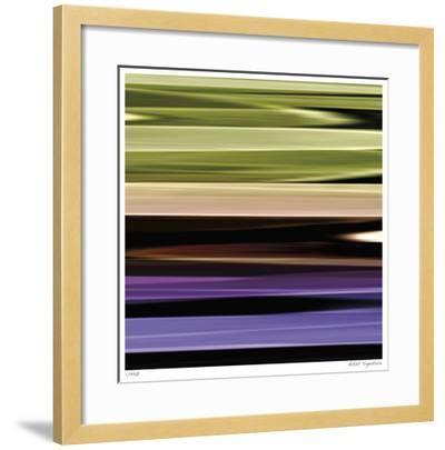 Drift IV-John Butler-Framed Giclee Print