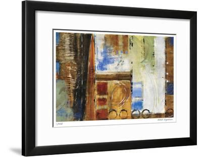 Alter II-Martin-Framed Giclee Print