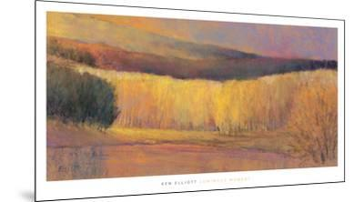Luminous Moment-Ken Elliott-Mounted Art Print