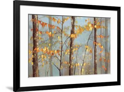 Delicate Branches-Allison Pearce-Framed Art Print
