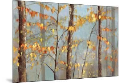 Delicate Branches-Allison Pearce-Mounted Art Print