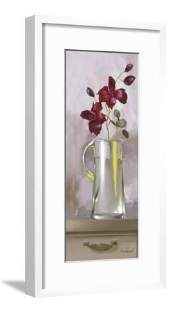Glasshouse Delight I- Babichev-Framed Art Print