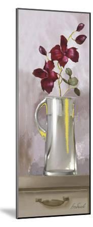 Glasshouse Delight I- Babichev-Mounted Art Print