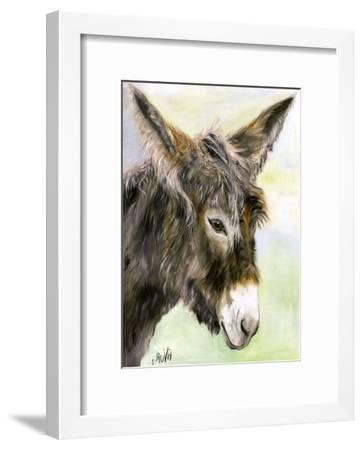 Ane Brun-Clauva-Framed Art Print