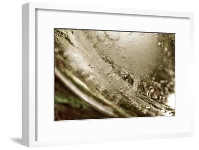 Ice I-Jean-Fran?ois Dupuis-Framed Art Print