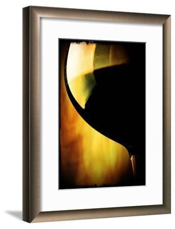 Vino Tinto III-Jean-Fran?ois Dupuis-Framed Art Print