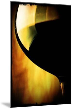 Vino Tinto III-Jean-Fran?ois Dupuis-Mounted Art Print