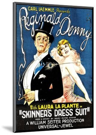 Skinner's Dress Suit - 1926--Mounted Giclee Print