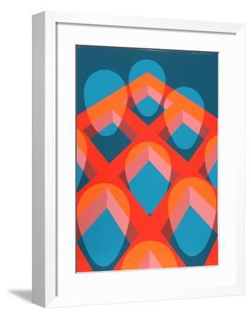 Untitled, no. 13-Clarence Holbrook Carter-Framed Collectable Print
