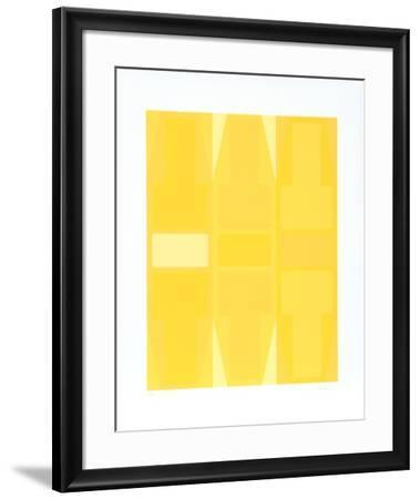Untitled Series 5-Arthur Boden-Framed Limited Edition