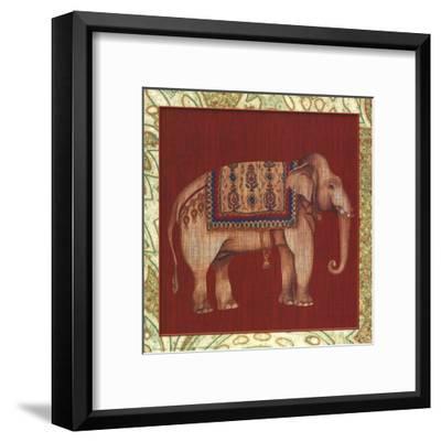The Orient I--Framed Art Print