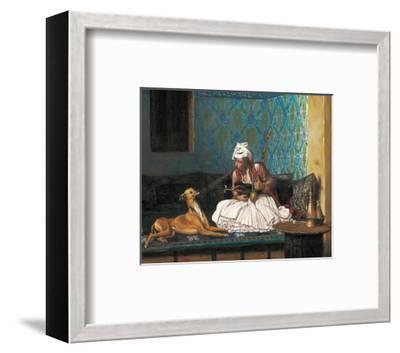 Arabian VIII--Framed Art Print