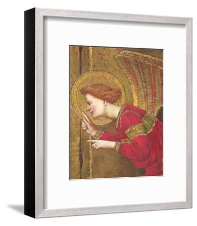Angels III--Framed Art Print