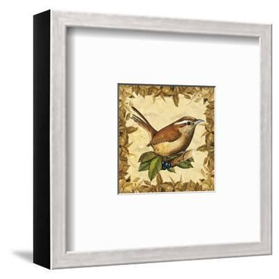 Birds II--Framed Art Print