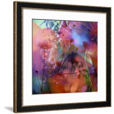 Vegetaux 21, 2012-Nicolas Le Beuan B?nic-Framed Premium Giclee Print