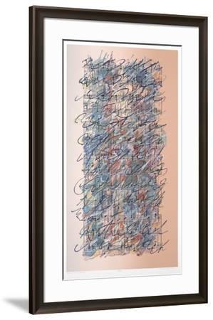 Springtime Sonata-Marcus Uzilevsky-Framed Premium Edition