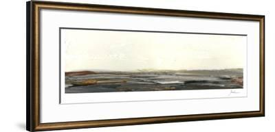 The Song of the Earth II-Ferdos Maleki-Framed Limited Edition