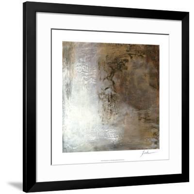 Walk with Me III-Ferdos Maleki-Framed Limited Edition