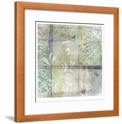 Sketching I-Jennifer Goldberger-Framed Limited Edition
