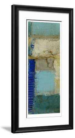 Waterfall I-Jennifer Goldberger-Framed Limited Edition