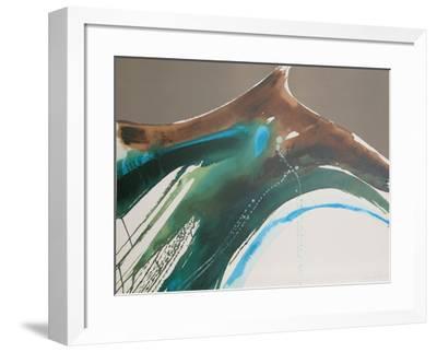 Tiva Landscape-Lamar Briggs-Framed Limited Edition