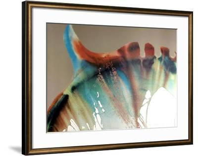 untitled 2-Lamar Briggs-Framed Collectable Print