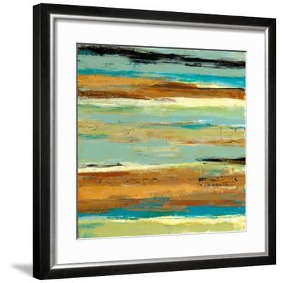Terra Firma I-Maria Donovan-Framed Art Print