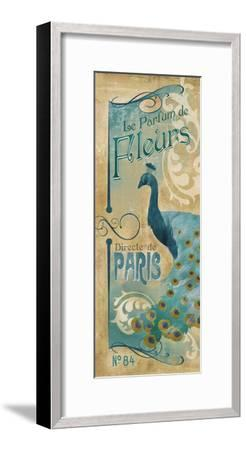 Le Parfum de Fleurs-Conrad Knutsen-Framed Art Print