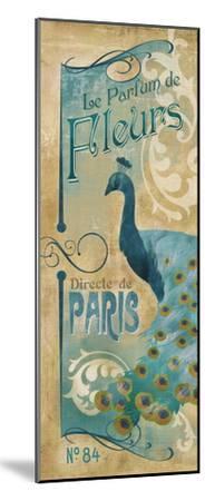 Le Parfum de Fleurs-Conrad Knutsen-Mounted Art Print