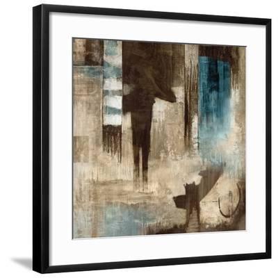 Force of Nature-Alex Edwards-Framed Art Print
