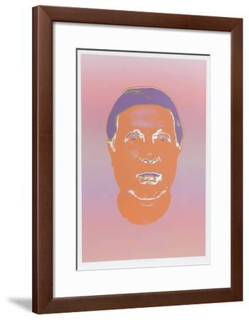 The Other Side of Me-Max Epstein-Framed Limited Edition