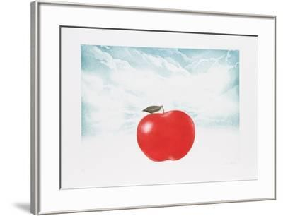 Ripe Sky-Hank Laventhol-Framed Limited Edition