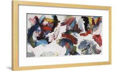 Pensieri in un interno-Nino Mustica-Framed Art Print