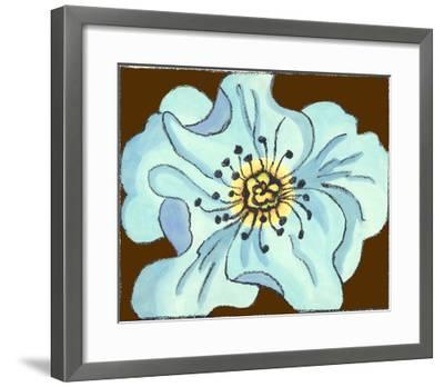 Petal Poetry III-Nancy Slocum-Framed Giclee Print