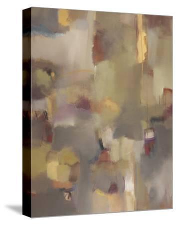 Drama of Dusk-Nancy Ortenstone-Stretched Canvas Print