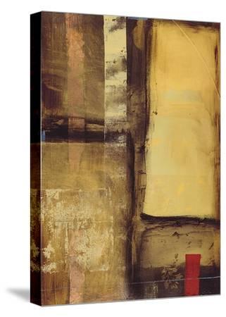 Metropolis II-Leo Burns-Stretched Canvas Print